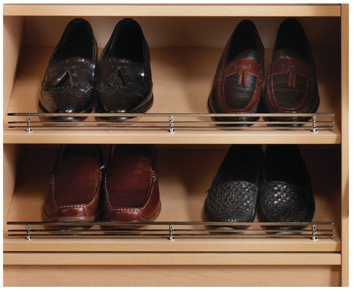 Shoe Fence AMHS, Inc. - Architectural Mouldings Hardwoods & Supplies